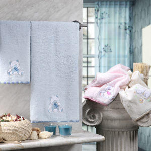 asciugamani teddy_vingi ricami