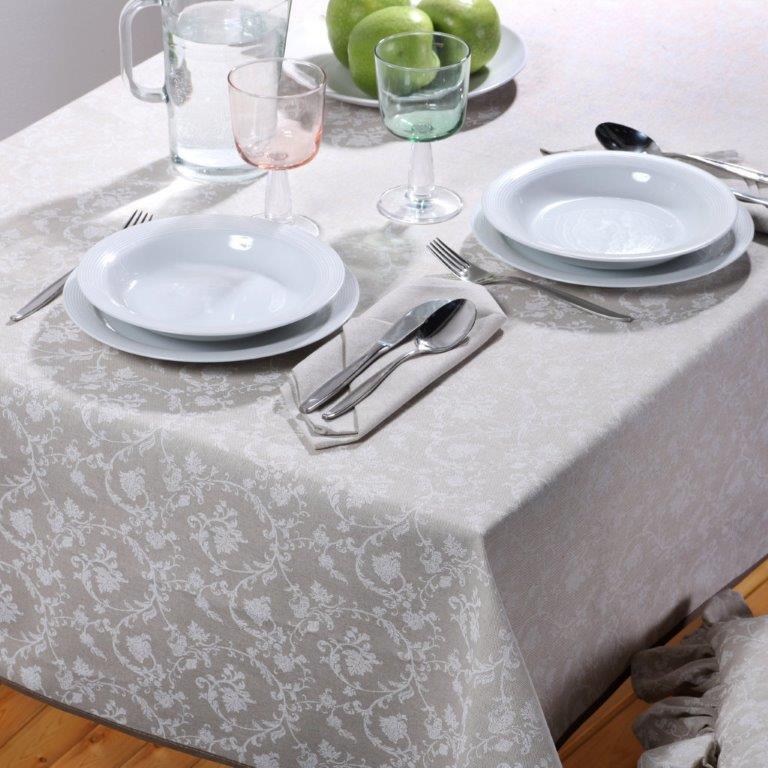 Tovaglie da cucina umbria vingi ricami - Tovaglie da tavola plastificate ...