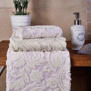 Asciugamani Bagno Oriente