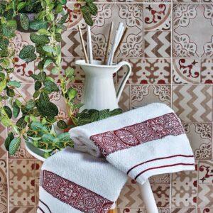 Asciugamani Bagno Marinella