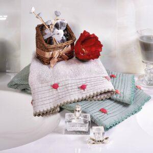 Asciugamani Bagno Nuvola