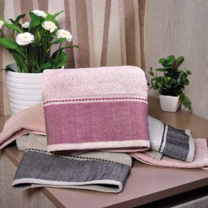 Asciugamani Bagno Posillipo
