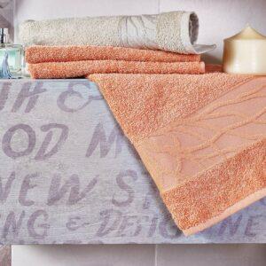 Asciugamani Bagno Panarea