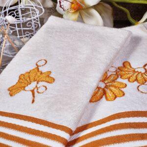 Asciugamani Bagno Malta Margherita