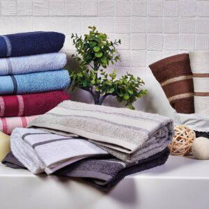 Asciugamani Bagno New Full Color